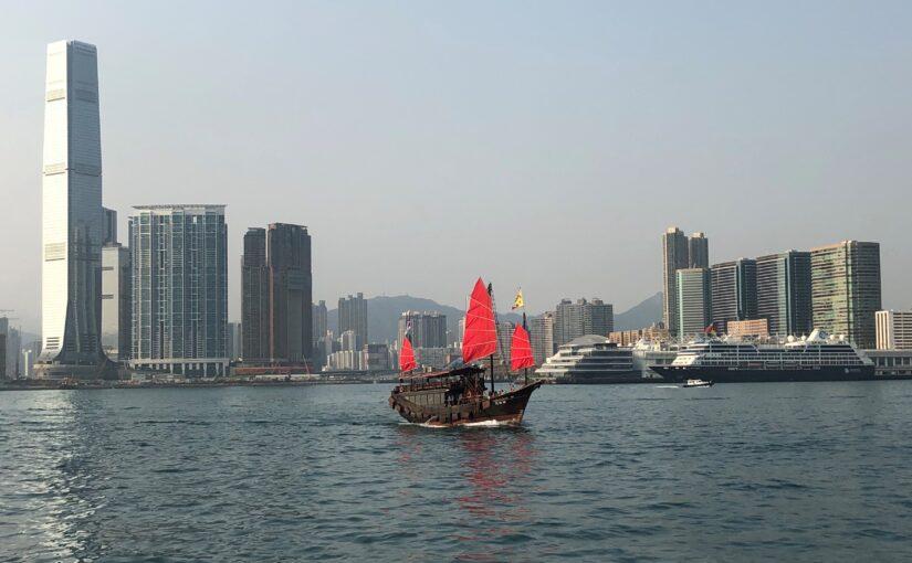 Ende der General Rounds des Vis East Moots in Hongkong und Freundschaftsbegegnung mit der University of Rosario
